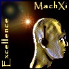 Mach XI Award of Excellence