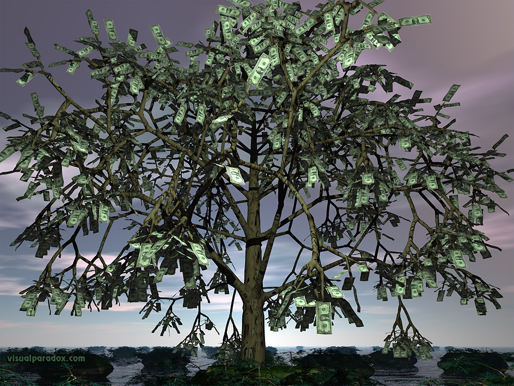 Money Tree Wallpaper | www.pixshark.com - Images Galleries ...
