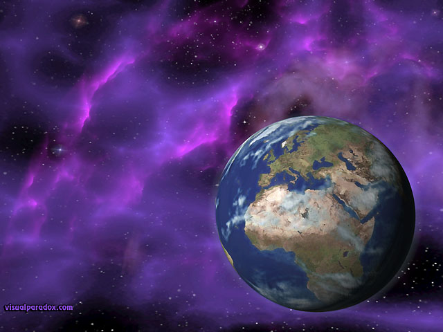 wallpaper earth 3d. wallpaper For Beautiful Earth - Screen wallpaper earth 3d.