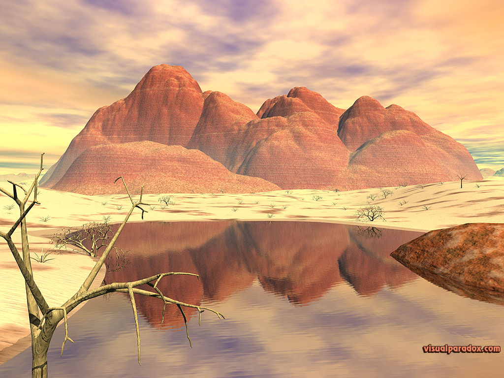 sandstone, desert, arizona, navada, utah, new mexico, perth, outback, ayres, uluru, mountain, 3d, wallpaper