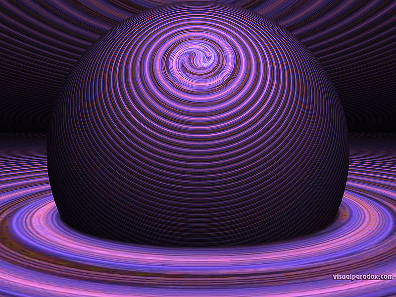 wallpaper purple. ball, sphere, purple, swirl,