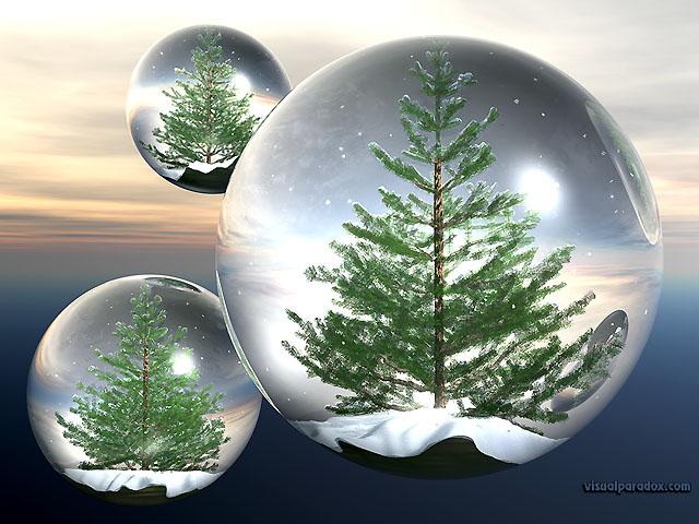 free wallpaper of winter. Free 3D Wallpaper #39;Winter