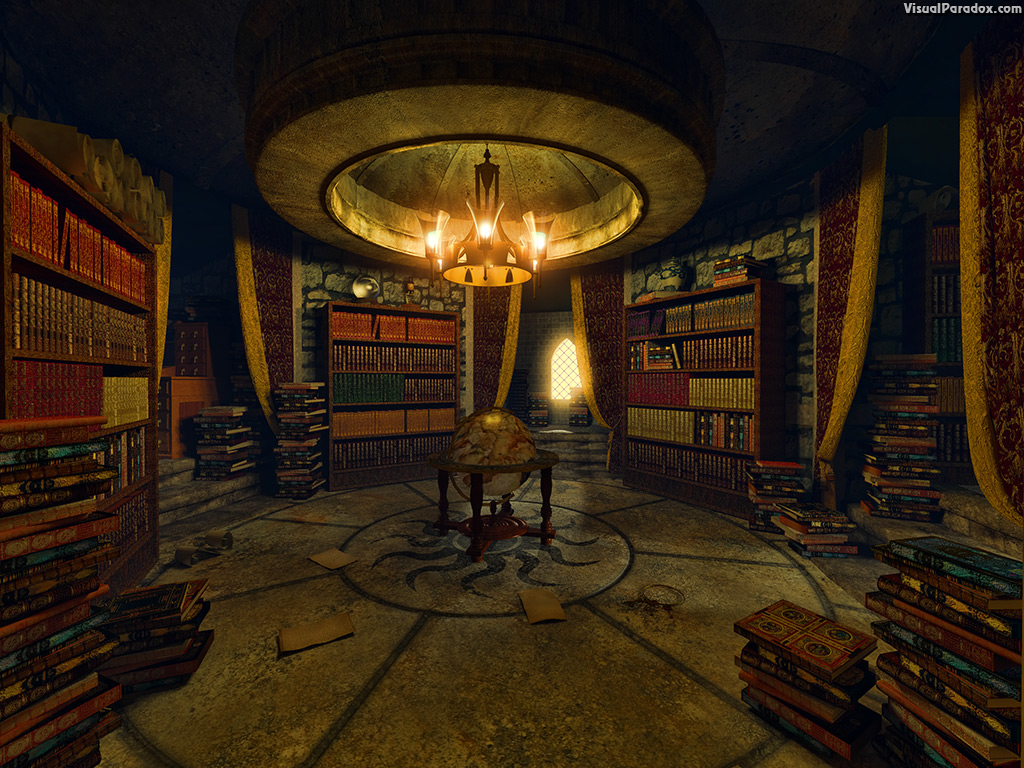 aged, alcove, ancient, antique, architecture, art, background, binding, book, bookcase, books, bookshelf, bookstall, building, castle, collection, color, dark, dirty, education, floor, grunge, hall, history, image, inside, interior, knowledge, library, light, medieval, niche, nobody, old, pattern, repository, research, room, school, stone, textured, tome, tower, vintage, wall, window, windows, wizard, wood, 3d, wallpaper