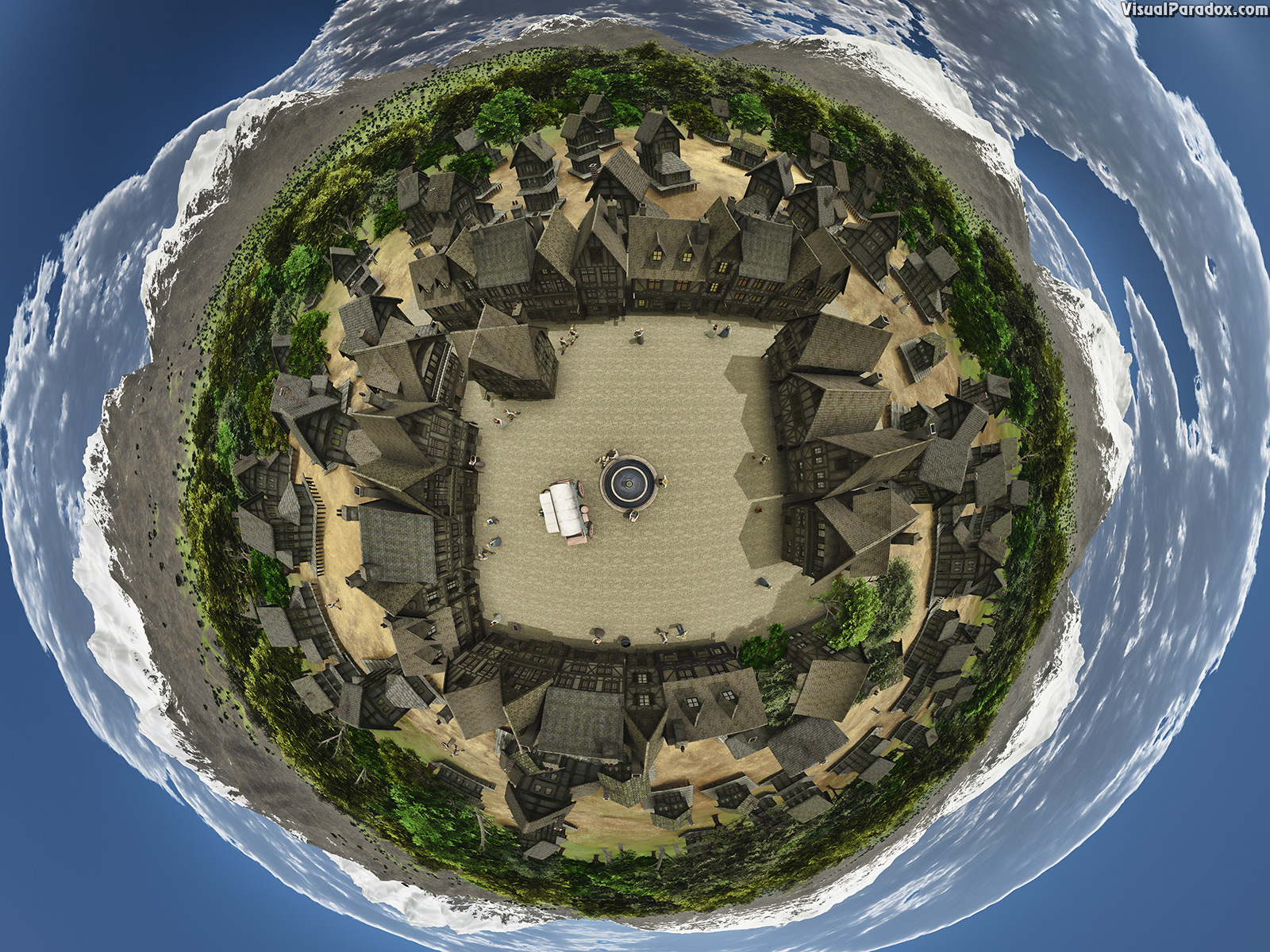 360, abstract, aerial, air, architecture, atmosphere, ball, blue, building, buildings, burg, circle, city, cloud, concept, construction, cottage, curve, day, design, earth, environment, forest, global, globe, green, hamlet, home, house, human, idyllic, illustration, land, life, light, map, medieval, nature, neighborhood, new, panoramic, planet, scene, sky, small, space, sphere, spherical, summer, symbol, town, travel, tree, view, village, world, 3d, wallpaper